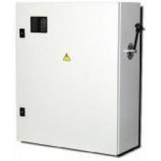 Ящики с рубильником, автоматическими выключателями и средством учёта ЯРаУ ШМК