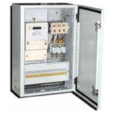 Ящики с рубильником, предохранителями, автоматическими выключателями и средством учёта ЯРПаУ ШМК