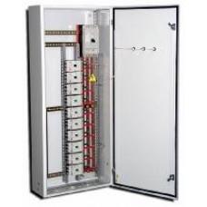 Ящики с автоматическим выключателем на вводе и автоматическими выключателями ЯАа ШМК
