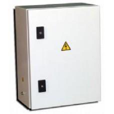 Шкафы автоматического включения резерва ШАВР ШМК (два ввода)